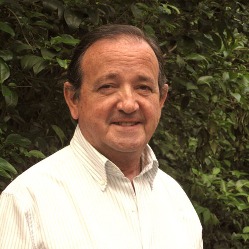Jose Ignacio Echegaray
