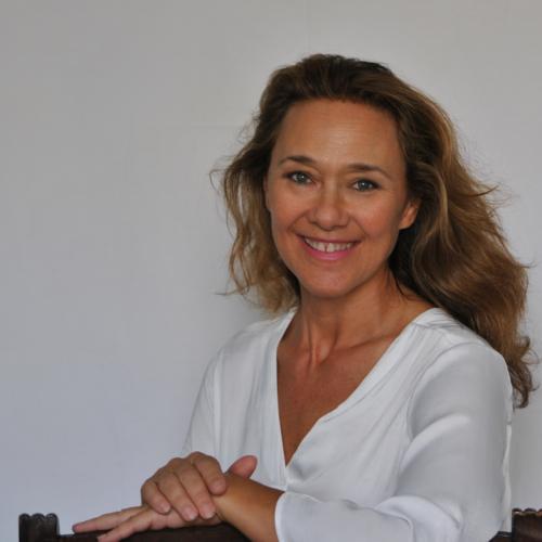 Kyra Queipo de Llano